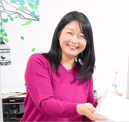 (社)日本腸心セラピー協会代表理事渡邊千春