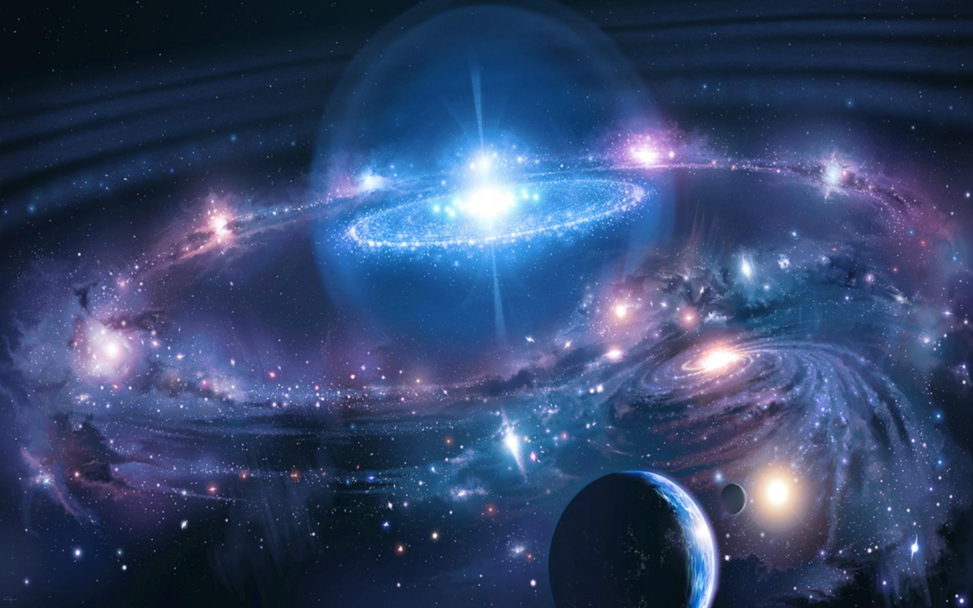 自分の星を一日で知る<br>【天運】星読み講座のイメージ