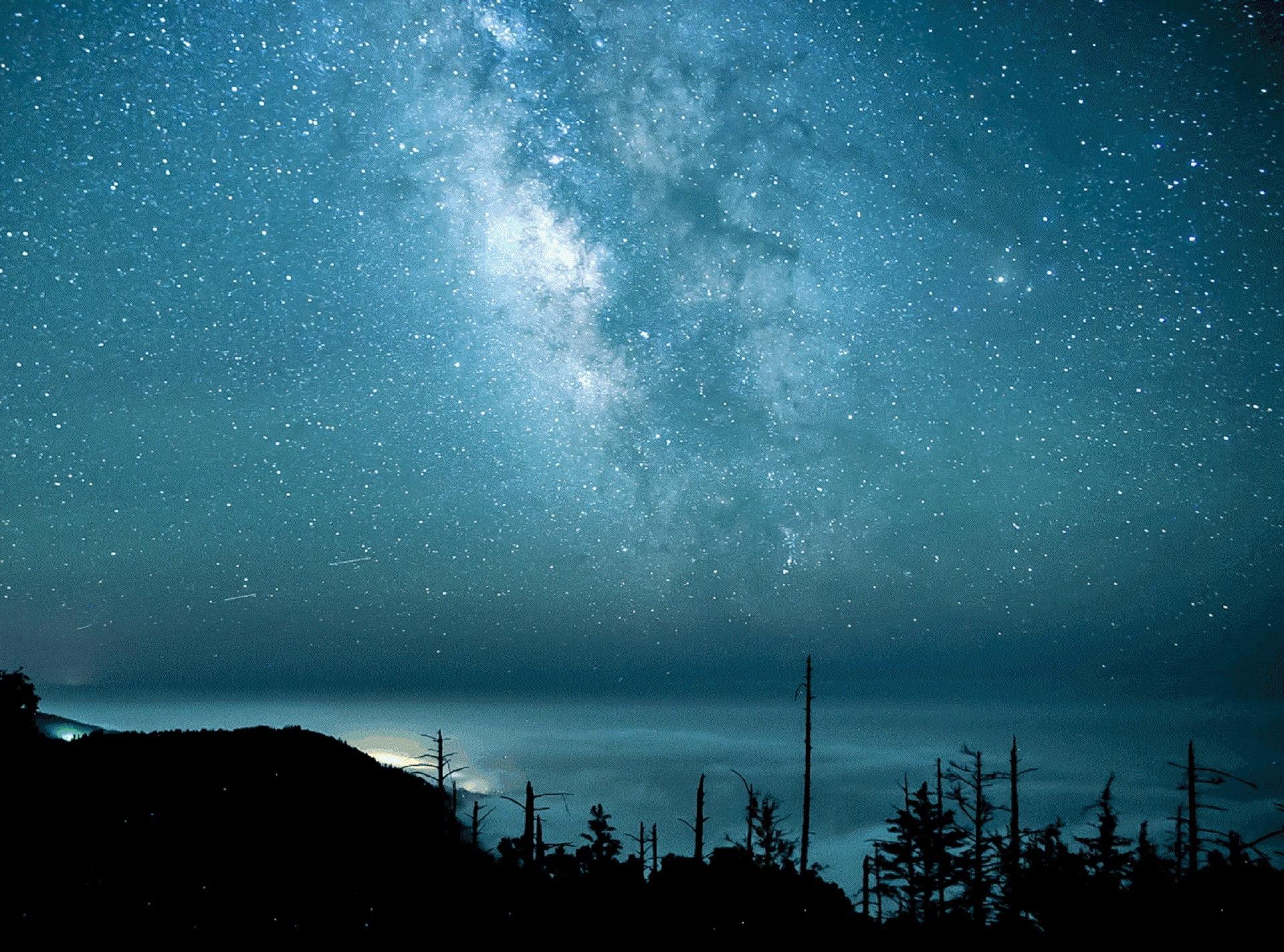 永遠の価値ある星の叡智・占星術についてのイメージ